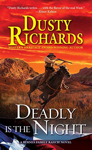 Image result for deadly is the night book