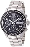 Invicta Reserve Men's Speedway Swiss Automatic Valjoux 7750 Stainless Steel Bracelet Watch, Watch Central