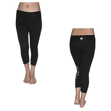 5a85df8e35c8f Womens Balance Collection Professional Sports Skinny Pants Leggings /  Footless Tights / Yoga Capri Pants -
