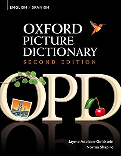 Oxford picture dictionary english spanish edition bilingual oxford picture dictionary english spanish edition bilingual dictionary for spanish speaking teenage and adult students of english fandeluxe Choice Image