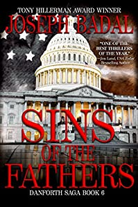 Sins Of The Fathers by Joseph Badal ebook deal