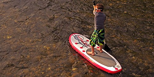 Lucky Bums Inflatable Standup Paddle product image