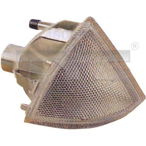 1998 Blink Lampe Clignotant Blanc gauche pour Citroen AX Hatchback 1986