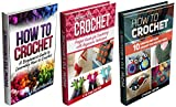 How To Crochet Box Set: Perfect Guides to Learning How to Crochet With 10 Unique and Easy Granny Square Patterns (How to Crochet, How to Crochet books, how to crochet for beginners)