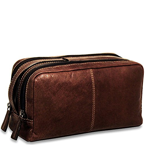 jack-georges-voyager-leather-2-zip-toiletry-bag-brown