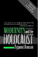 Modernity and the Holocaust Kindle Edition