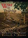 Front cover for the book War Like the Thunderbolt: The Battle and Burning of Atlanta by Russell S. Bonds