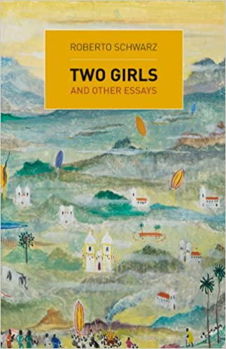 Book Two Girls: And Other Essays