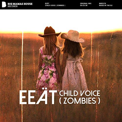 Child Voice (Zombies) -