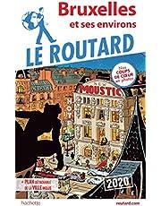Guide Du Routard 2020 Bruxelles Et Ses Environs