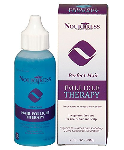 NouriTress Perfect Hair Follicle Therapy (2 FL. OZ - 59ML)