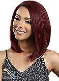 BobbiBoss Lace Front Wig - COPPER