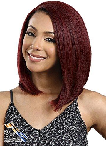 BobbiBoss Lace Front Wig COPPER product image