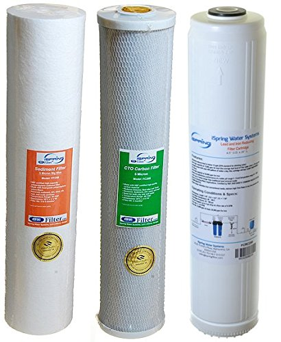 Buy water filtration system for well water