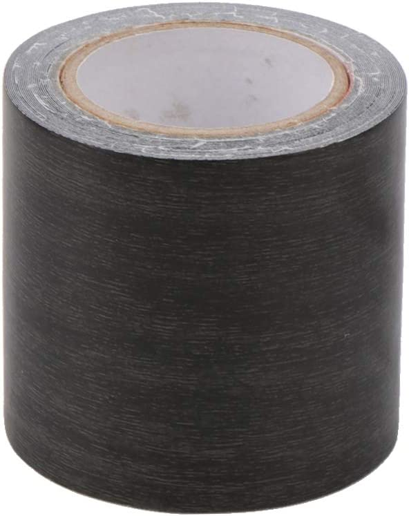 Roll Realistic Woodgrain Repair Klebeband 8 Farben f/ür M/öbel Gjyia 5M
