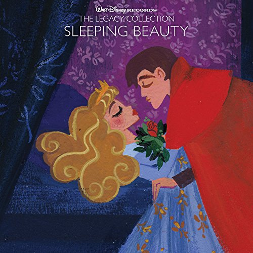 Disney - Sleeping Beauty: The Walt Disney Records Legacy Collection (2CD) (2PC)