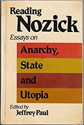 Reading Nozick: Essays on