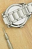 SE 7-Piece Watch Spring Bar Tool Set - JT6203