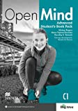 Open Mind British edition Advanced Level Student's Book Pack