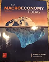 The Macro Economy Today, 15th Edition Front Cover
