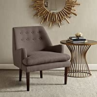 Mid-Century Accent Chair Taylor/Brown