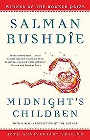 Midnight's Children: A Novel (Modern Library 100 Best Nov