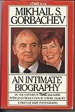 Mikhail S. Gorbachev, Penguin Books Staff, 0451821793