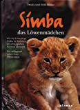 img - for Simba das Lowenmadchen book / textbook / text book