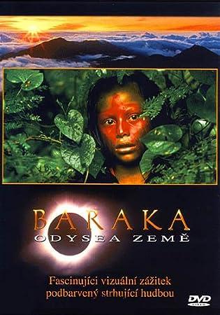 Baraka - Ron Fricke [DVD]