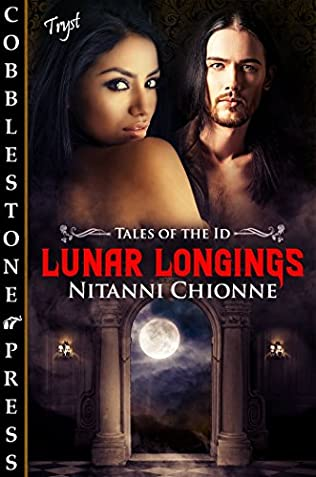 book cover of Lunar Longings