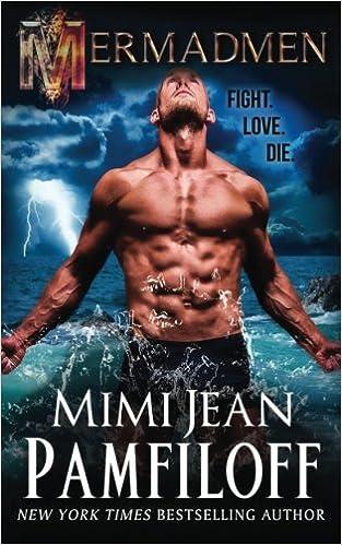 Book MerMadmen: Volume 2 (The Mermen Trilogy)