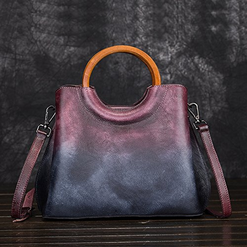 Crossbody d D Fashion Contrast Women's Color Women Bag Jh Bags vqUxwRn