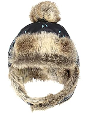Updated Trapper Hat (Baby)