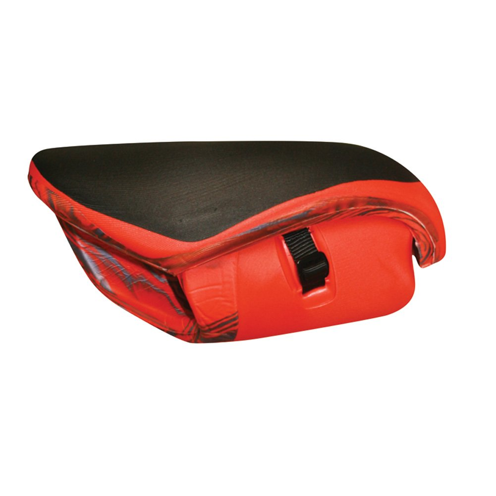 OBO ROBO Hi Control Right Hand Protector - Red/Black by OBO