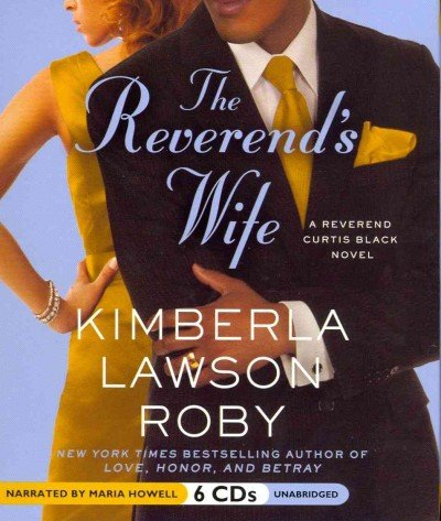 The Reverends Wife By Kimberla Lawson Roby