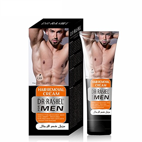 Men Hair Removal Cream Chest Back Legs Armpit Sensitive Area Painless Depilatory Buy Online In Antigua And Barbuda Dr Rashel Products In Antigua And Barbuda See Prices Reviews And Free