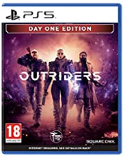 Outriders (Day One Edition) (PS5)