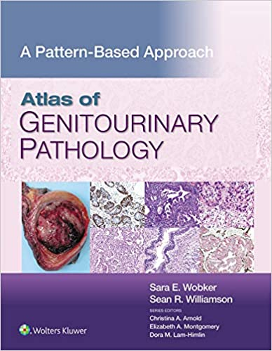 Atlas of Genitourinary Pathology: A Pattern Based Approach