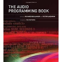 The Audio Programming Book