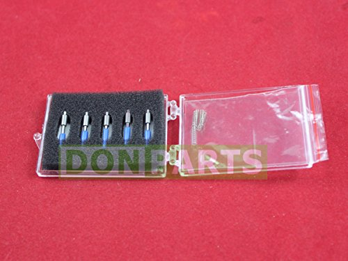 5pcs 45 Degree Blades For GraphTec CB15 NEW by donparts