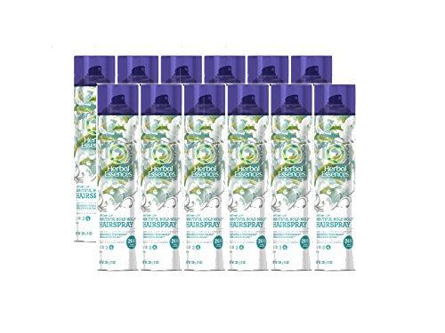 Me Up Beautiful Bold Hold Hairspray 8 Oz (Pack of 12) ()