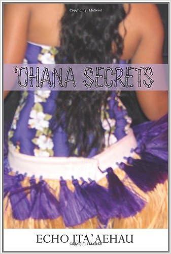 Downloadning af bøger til iPhone Kindle 'Ohana Secrets 1439241392 MOBI