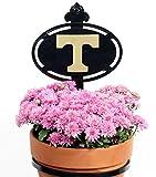 Henson Metal Works University of Tennessee Collegiate Logo Wall Mounted Flower Pot Holder