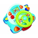 Happy Kid Toy Group GPS Driving Board