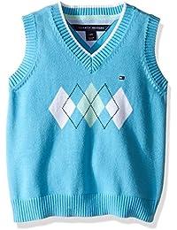 Baby Boys' Henry Sweater Vest