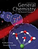 General Chemistry, Chang, Raymond and Goldsby, Kenneth A., 0073402753