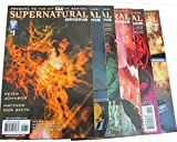 img - for Supernatural Origins #1 (Prequel to the Hit CW TV Series) book / textbook / text book