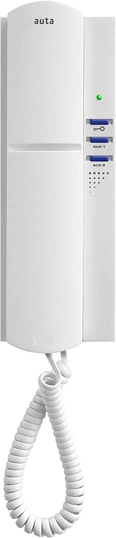Auta M146354 - Interfono compact compatible analógico 700505