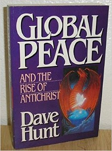 Global Peace and the Rise of Antichrist (Halloween Stores In Salt Lake City)