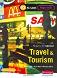img - for GCE AS Travel and Tourism for Edexcel book / textbook / text book